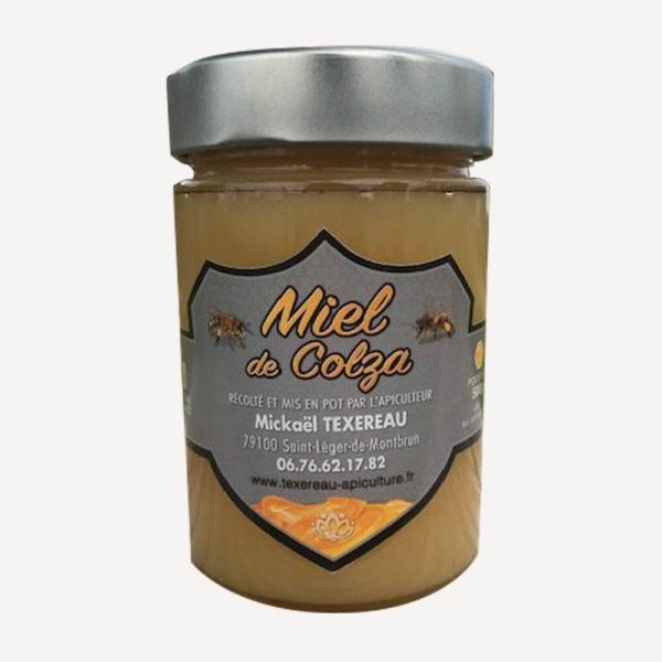 miel colza